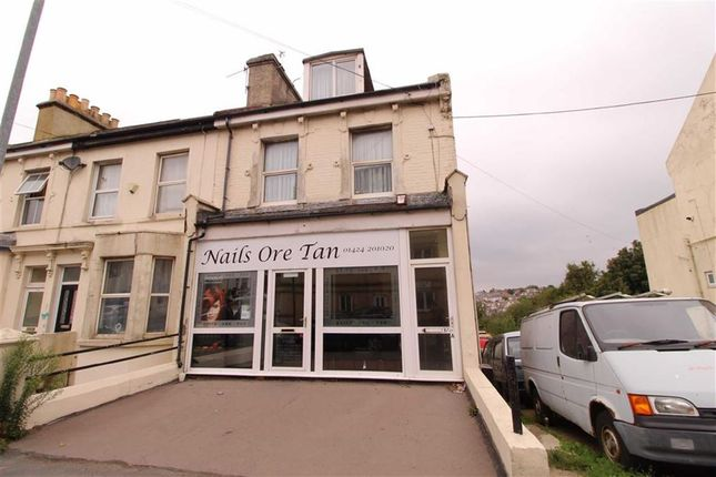 Thumbnail Property for sale in Old London Road, Hastings, East Sussex
