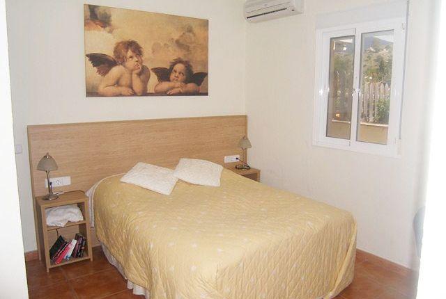 Bed 1 of Spain, Málaga, Mijas