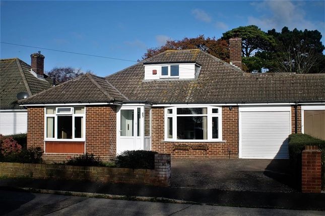 3 bed detached bungalow for sale in Havant Road, Emsworth, Hampshire PO10