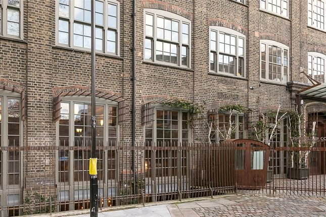 Picture No. 33 of Chappell Lofts, Belmont Street NW1