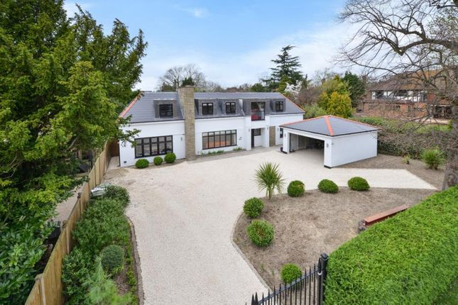 Thumbnail Detached house for sale in St. Georges Road, Bromley