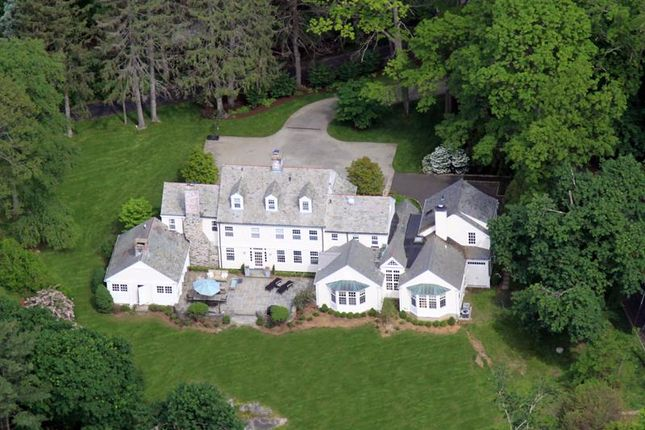Thumbnail Property for sale in 6 Manursing Way Rye, Rye, New York, 10580, United States Of America