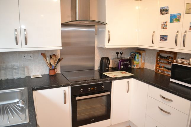 Kitchen of Priory Road, Fressingfield, Suffolk IP21