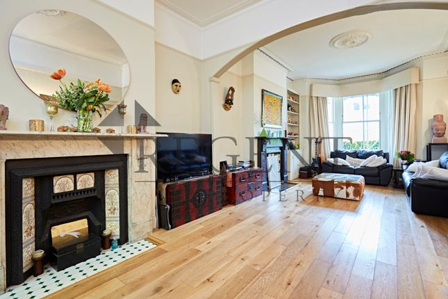 Thumbnail Detached house to rent in Franconia Road, London