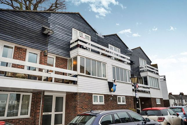 Thumbnail Terraced house for sale in The Strand, Rye