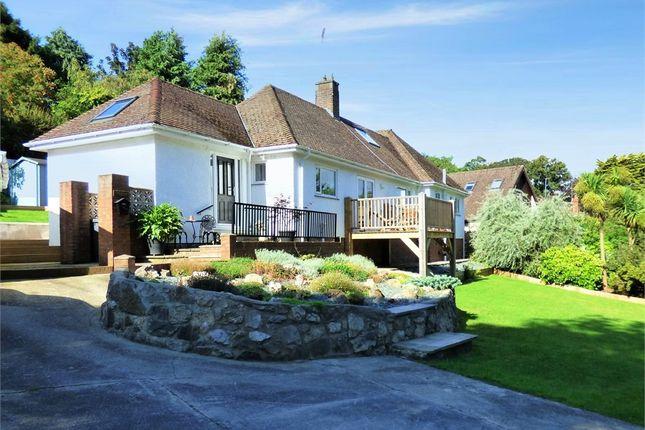 Thumbnail Detached bungalow for sale in Pen Y Bryn Road, Colwyn Bay, Conwy