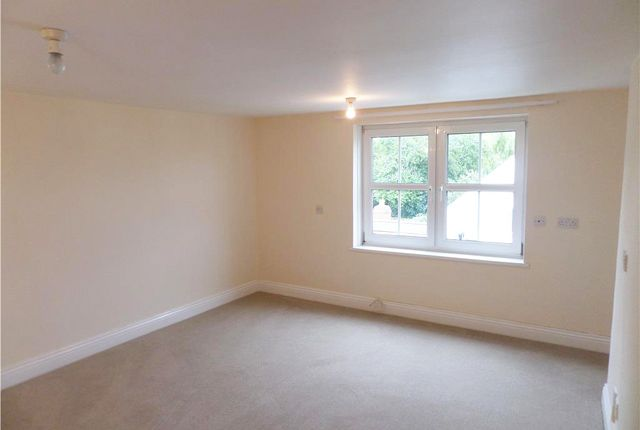 Thumbnail Flat to rent in Eastfield Court, Church Street, Faringdon, Oxfordshire