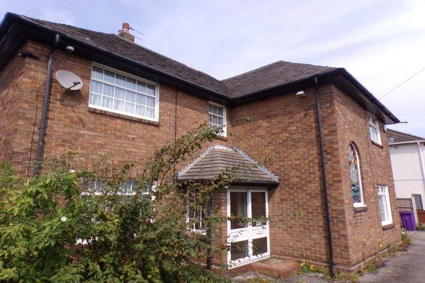 Thumbnail Detached house to rent in Rocky Lane Childwall, Liverpool