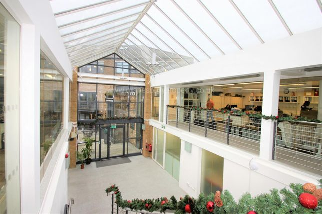 Photo 24 of Unit 16 The Courtyard, Villiers Road, London NW2