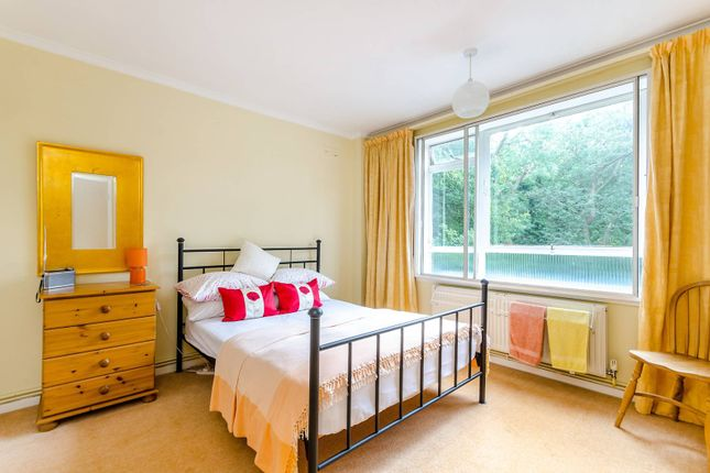 Thumbnail Flat to rent in Tylney Avenue, Crystal Palace