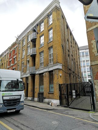 Thumbnail Office for sale in 51 Tabernacle Street, London