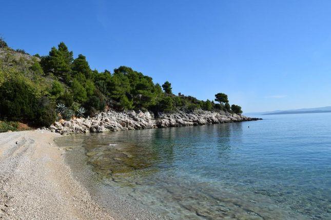 Thumbnail Land for sale in 2290, Nerežišća, Otok Brač, Croatia