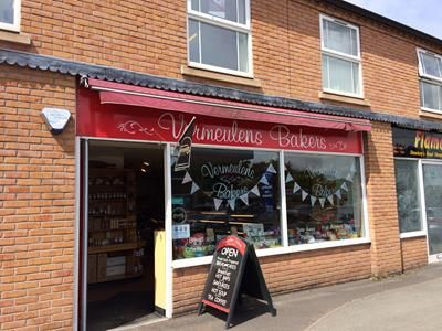 Retail premises for sale in Vermeulens Bakery, 2, Drayton Road, Shawbury, Shropshire