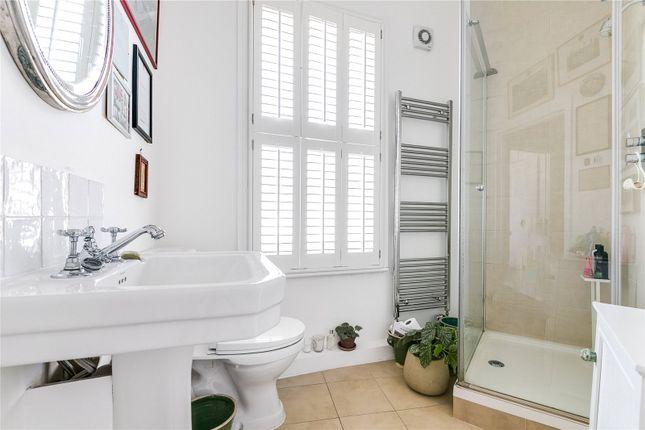 Bathroom of Parma Crescent, Battersea, London SW11