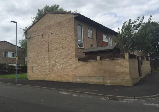Thumbnail Property for sale in Derwent Place, Newton Aycliffe
