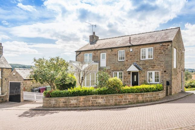 Thumbnail Detached house for sale in Scythe House, Ridgeway Moor