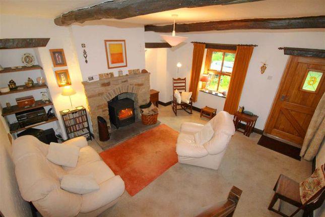 Lounge of Long Row, Calder Vale, Preston PR3
