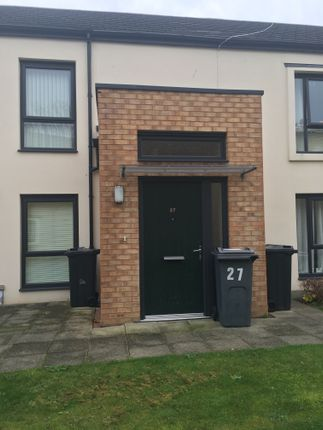 1 bed flat to rent in Sealand Avenue, Garden City, Flintshire CH5