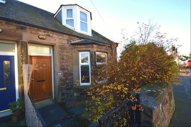 Thumbnail Semi-detached house for sale in Aberdour Road, Burntisland, Fife