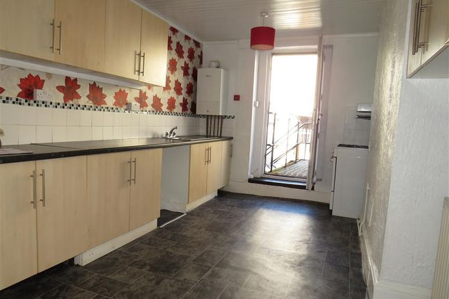 Kitchen of Belgrave Road, Mutley, Plymouth PL4