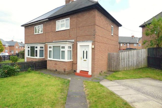 Thumbnail Semi-detached house for sale in Portree Square, Sunderland