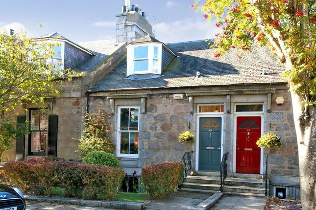 3 bed terraced house to rent in Victoria Street, Aberdeen AB10