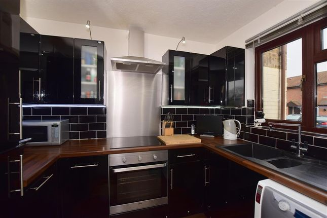 Thumbnail Terraced house for sale in Broster Gardens, London