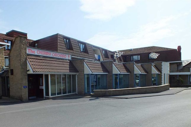 Flat For In 123 Cherry Orchard Apartments Port Erin