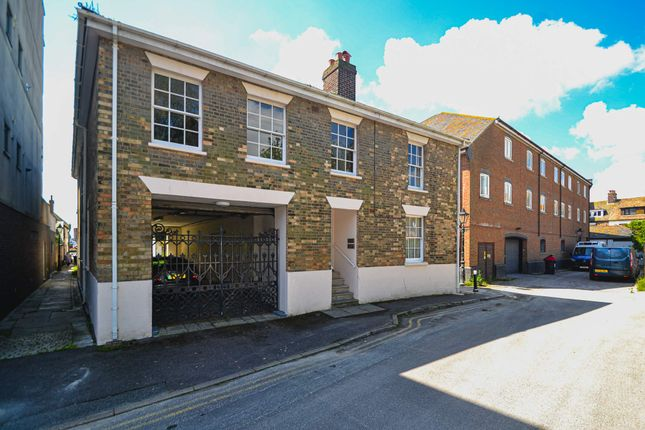 Thumbnail Office for sale in 3-5 Strand Street, Poole