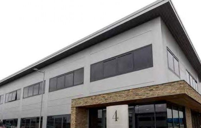 Office to let in Venture Drive, Westhill