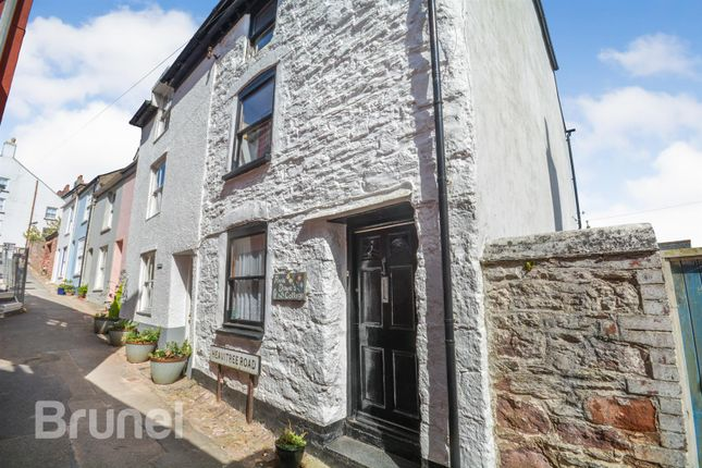 3 bed terraced house for sale in Heavitree Road, Kingsand, Torpoint PL10