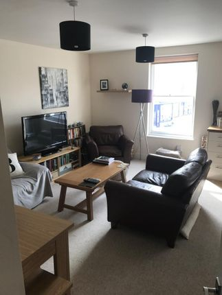 Thumbnail Flat to rent in St. Marys Square, Newmarket