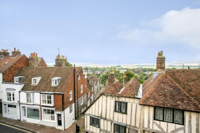 Thumbnail Link-detached house for sale in High Street, Lewes, East Sussex