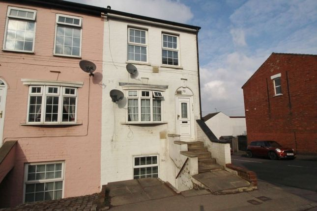 Thumbnail Flat to rent in Seal Road, Sevenoaks