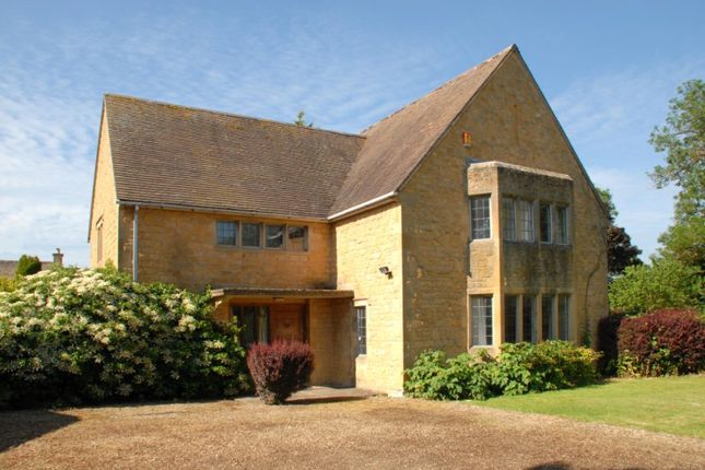 Thumbnail Detached house for sale in Griggs Close, Chipping Campden