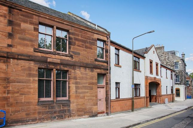 Terraced house for sale in 41 Eskside West, Musselburgh