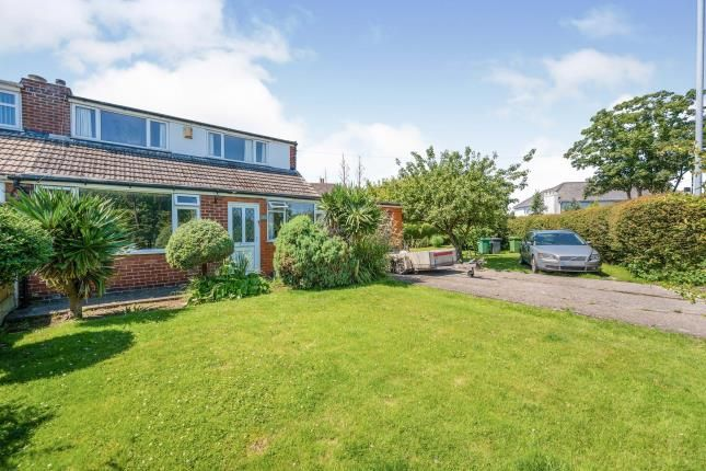 Thumbnail Bungalow for sale in Lingley Road, Great Sankey, Warrington, Cheshire