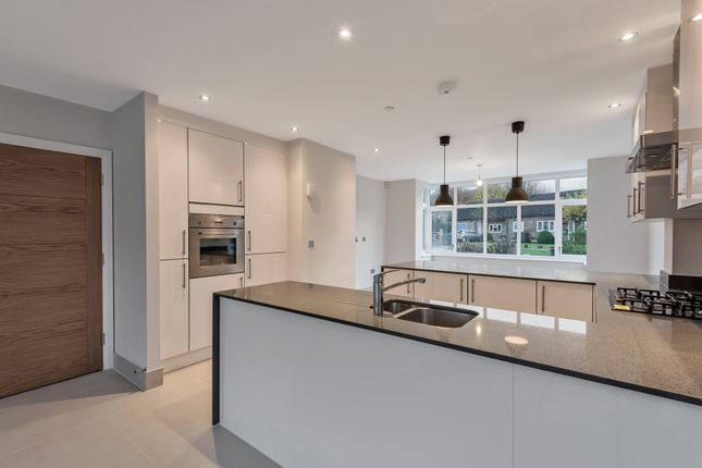 Detached house for sale in Church Way, Sanderstead, South Croydon