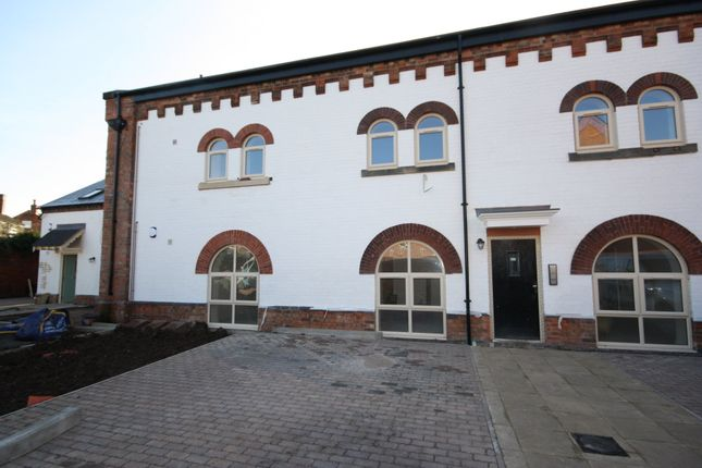 2 bed flat to rent in Mill Lane, Kegworth, Derby