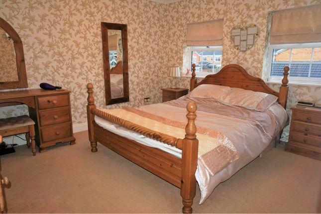 Bedroom of Bodycote Close, Broughton Astley LE9