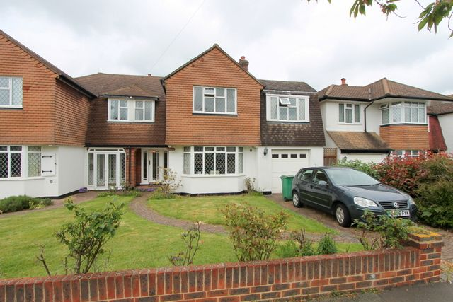Thumbnail Semi-detached house for sale in Alington Grove, Wallington
