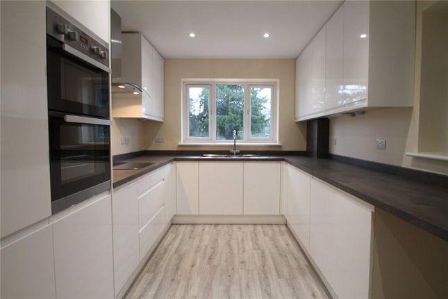 Thumbnail Property for sale in Woodlands Road, Gillingham, Kent