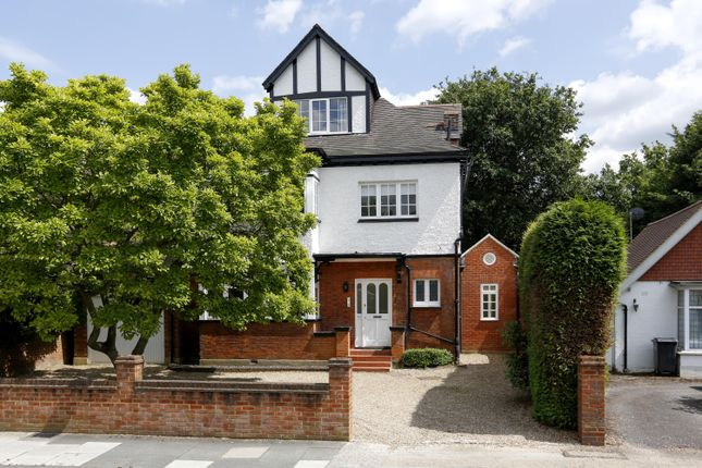 Thumbnail Detached house to rent in Walpole Road, Surbiton