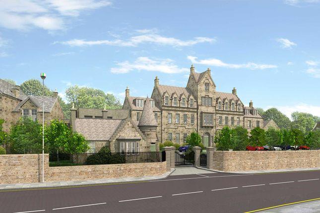 3 bed lodge for sale in Gorgie Road, Edinburgh EH11