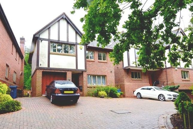 Thumbnail Detached house for sale in Royston Park Road, Pinner