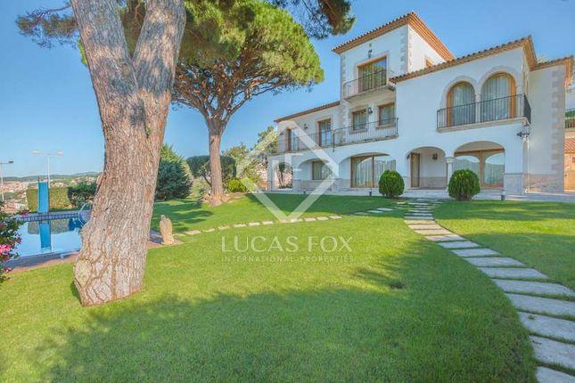 Thumbnail Villa for sale in 17220 Sant Feliu De Guíxols, Girona, Spain