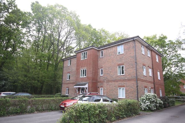 Thumbnail Flat to rent in Caraway, Whiteley, Fareham