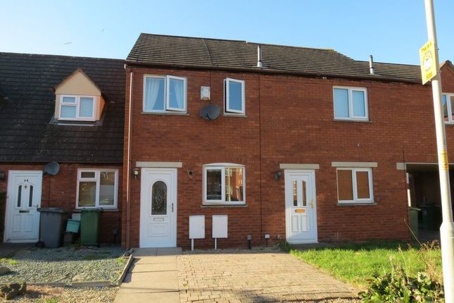 Thumbnail Property to rent in Overbury Road, Tredworth, Gloucester