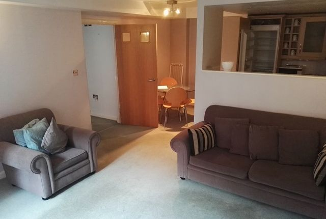 2 bed flat to rent in Lionel Street, Birmingham B3