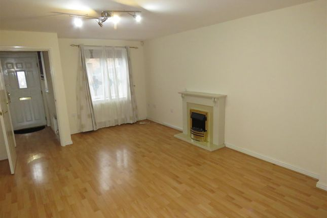 Thumbnail Town house to rent in Great Broad Ing, Barnsley